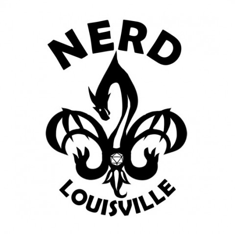 The Nerd Louisville Podcast: Episode 3 – Andy's Favorite Gaming Store In Louisville