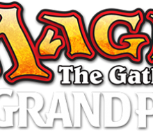 Magic: The Gathering Grand Prix 2016