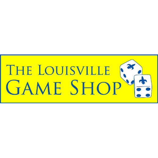 Louisville Game Shop
