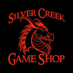 Silver Creek Game Shop