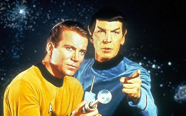Star Trek + Cthulhu RPG
