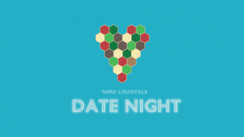Date Night: Join the (Adventure) Party