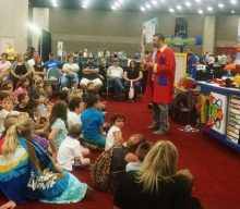 Building the Next Generation of Fandom at LEGO Kidsfest