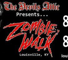 Episode 20 – Louisville Zombie Walk [Explicit]