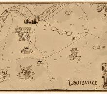 Pokemon Go Makes Louisville Feel Even Cozier